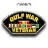 Gulf War Pins