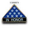 Honor Pins